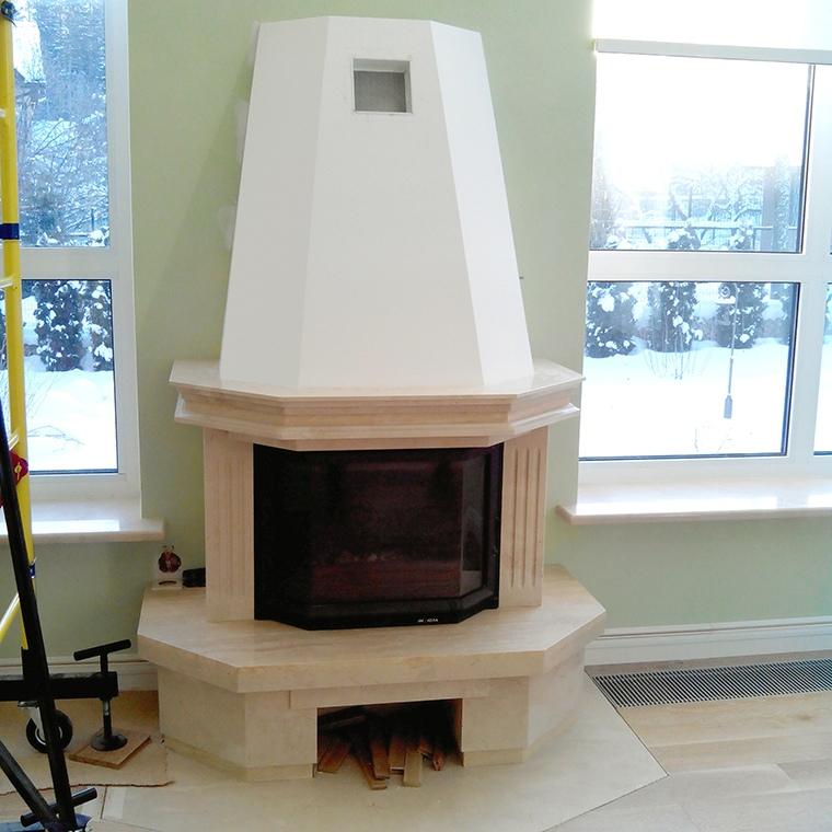 дровяной камин для дома http://kaminburo.ru/