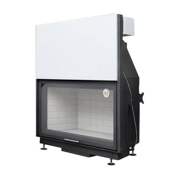 Экокамин Вега 1200P подовое горение